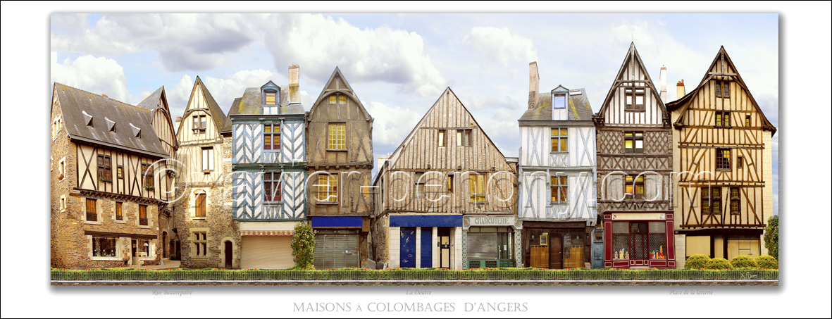Maison doutre angers ventana blog for Agence paysage angers